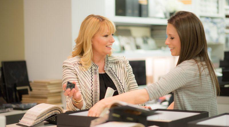Interview with Karen Howes, founder of International interior design firm Taylor Howes