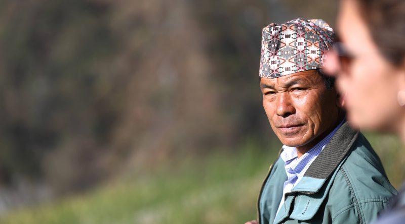 Vigilance Passes Gurkha Giving Milestone