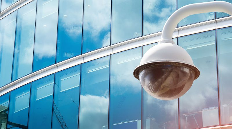Interview with Central Surveillance, about all the aspects of the surveillance industry